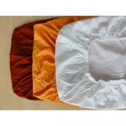 Anatómiai (Tempur) p.huzat S-XL 50x30x10 cm
