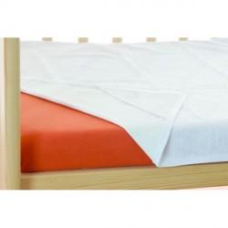 Vízzáró matracvédő 70x160